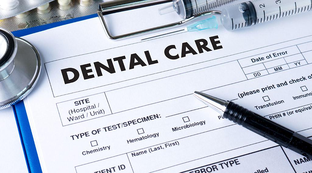 歯列矯正で健康保険が適用される症状