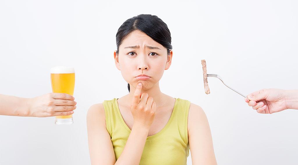 糖尿病と歯周病の関係